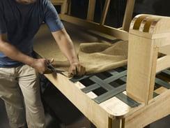 Furniture & Cabinet Making