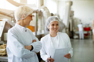 food manufacturing r&D tax credit