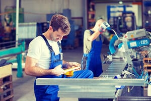 issues facing the manufacturing industry 2020