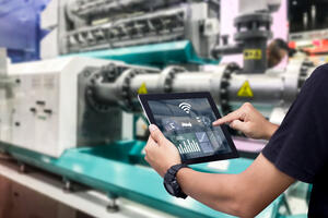 future of automation in manufacturing