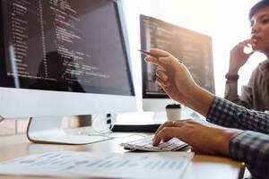 software systems design