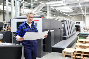 retain manufacturing employees