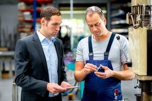 manufacturing CPA