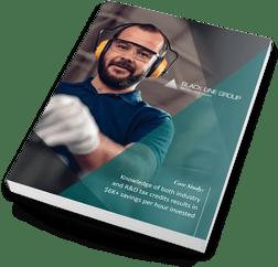 Manufacturing-R&D-Case-Study